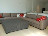 Un siège de compagnie - Liège  - Fabrication